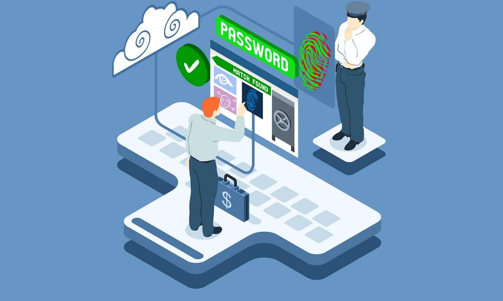 biometric data blog post
