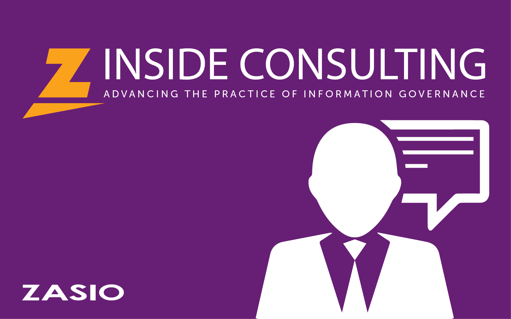 Zasio Consulting Devisions Newsletter