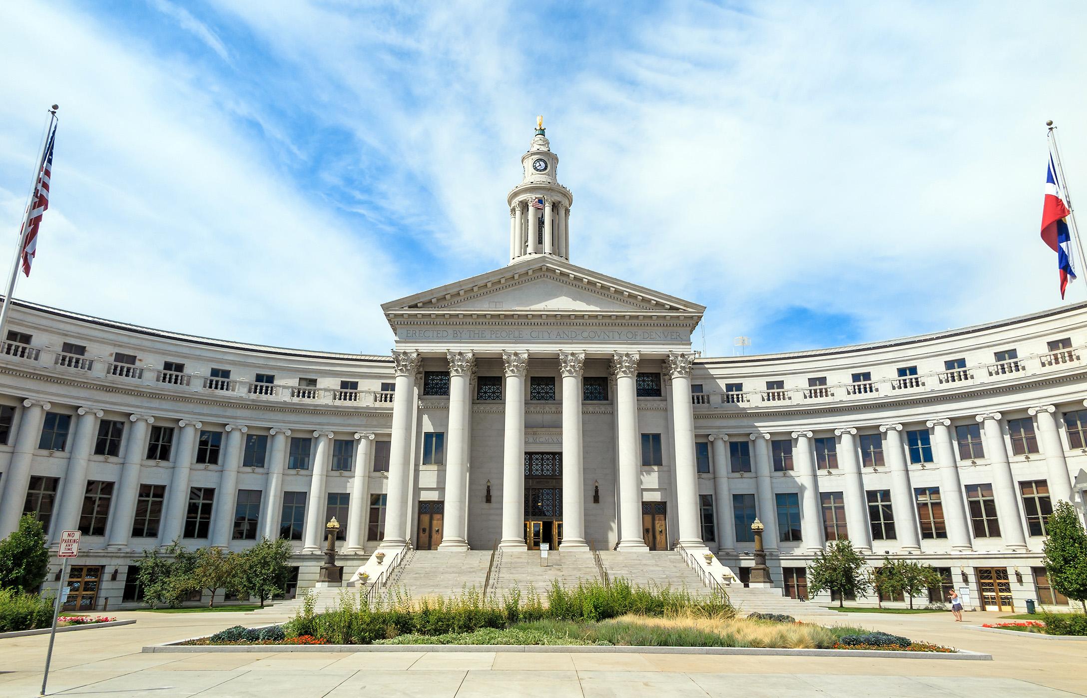 Case Study: City of Denver - Zasio Enterprises Inc. - photo#18