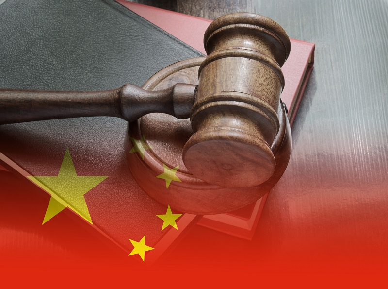 China Further Expands Reach of Data Localization Law to Multinationals 800x500
