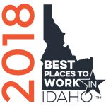 Best Place to work in Idaho